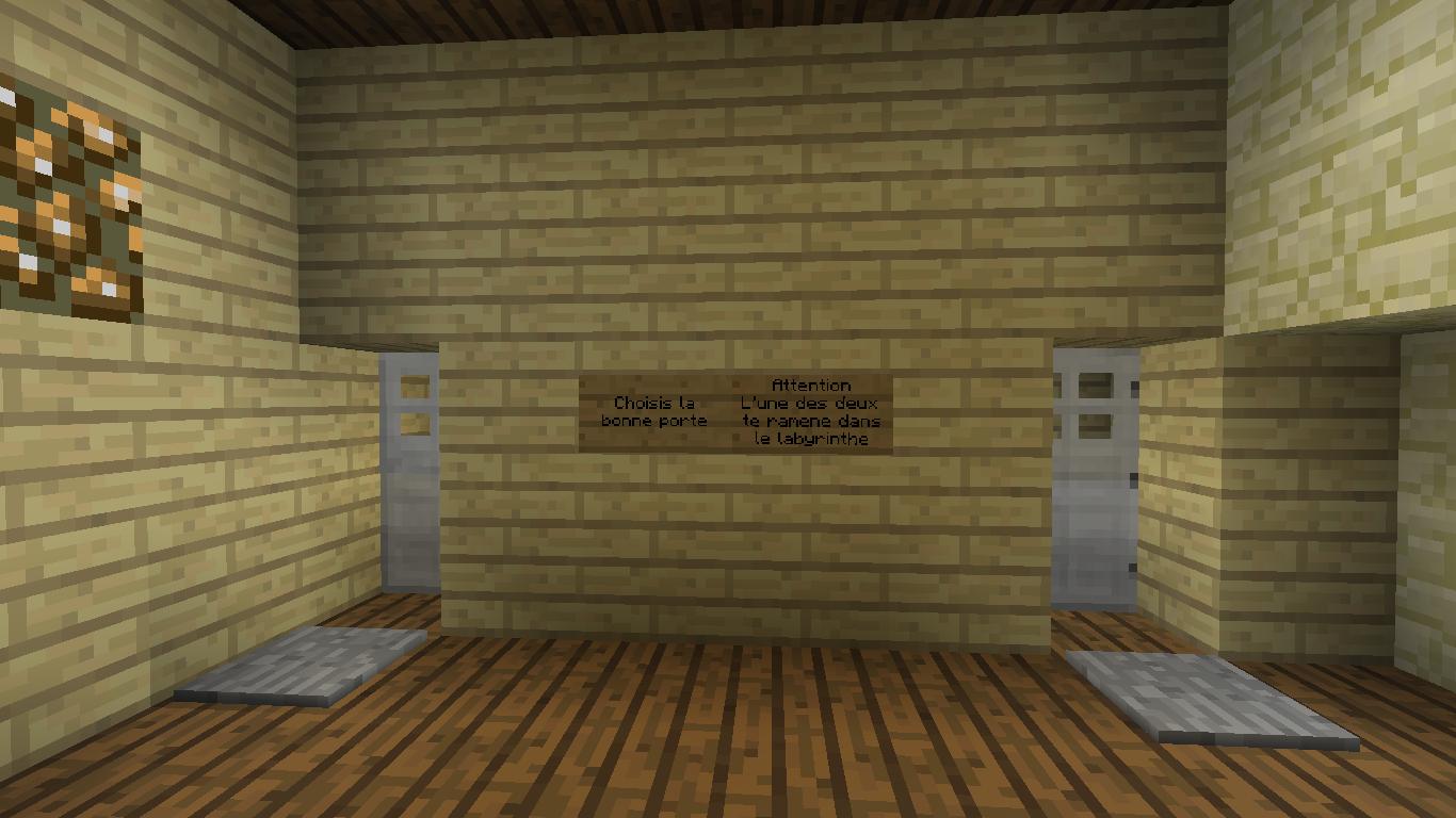 Minecraft-aventure-temple-defis