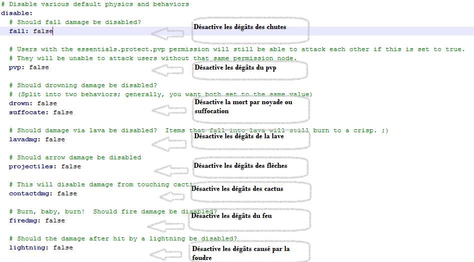 comment-configurer-essentials-desactive