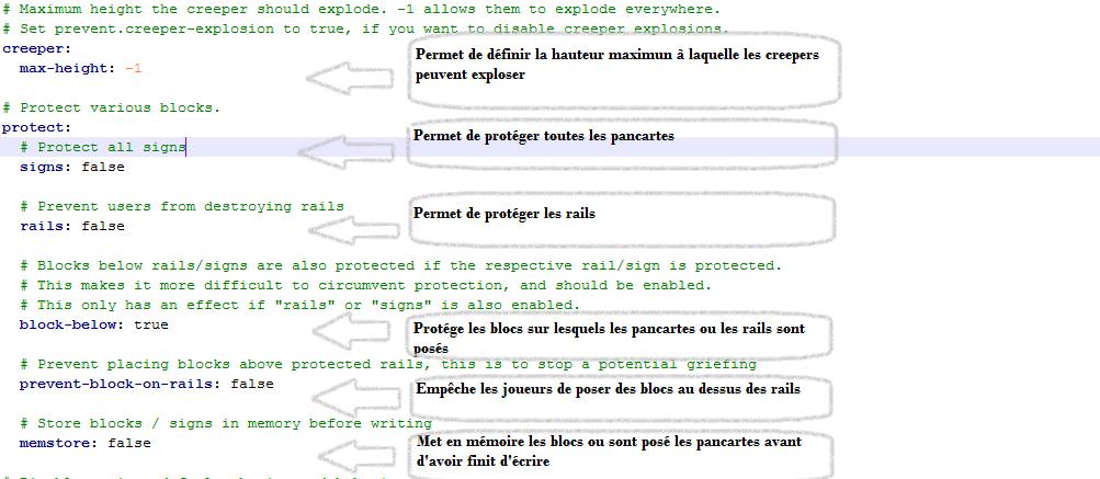 comment-configurer-essentials-protect-signs