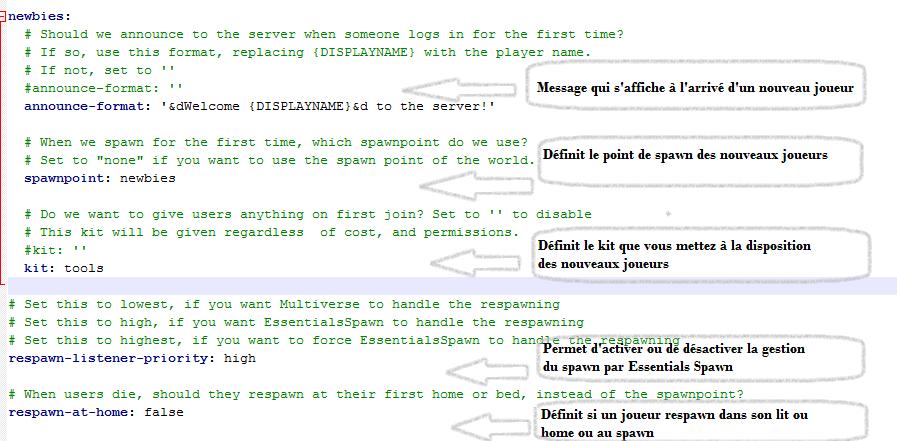 comment-configurer-essentials-spawn
