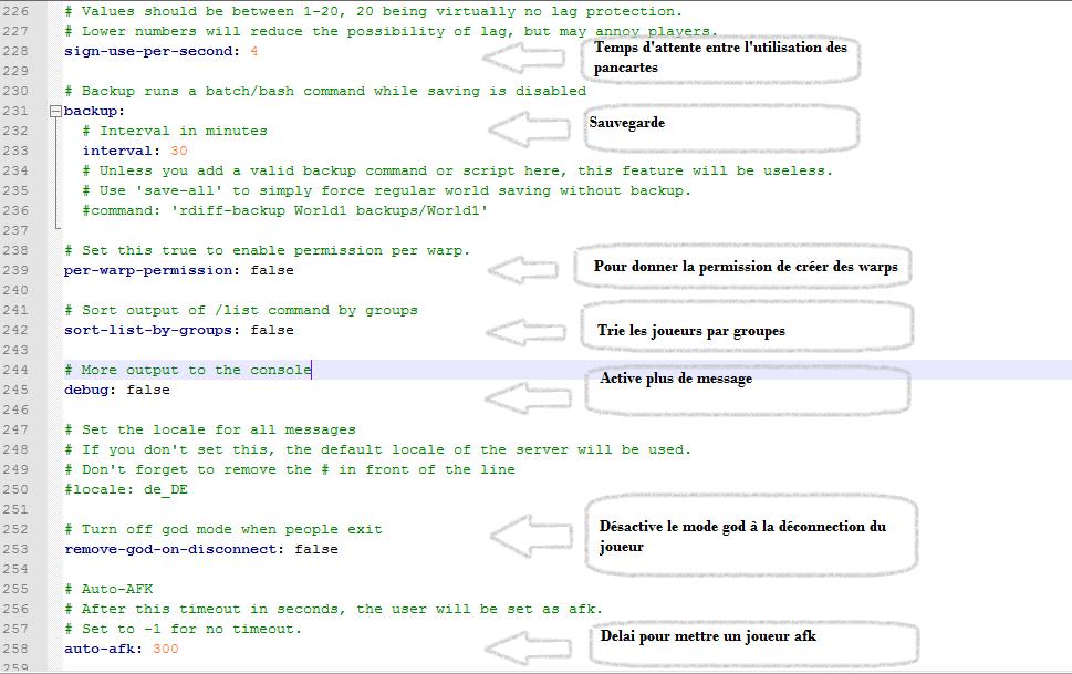 minecraft-configurer-essential-afk