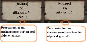 minecraft-configurer-essential-pancarte-enchantement
