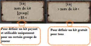 minecraft-configurer-essential-pancarte-kit