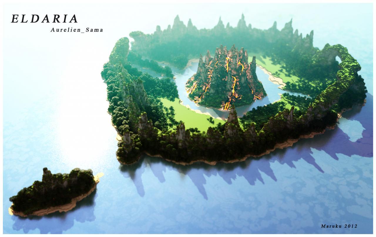 minecraft-map-survie-survival-eldaria-island