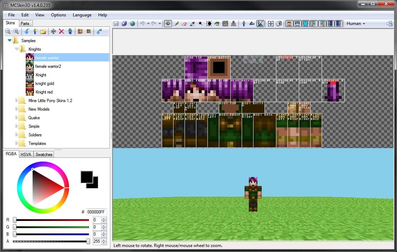 minecraft-mod-mcskin3d-creer-skin-3