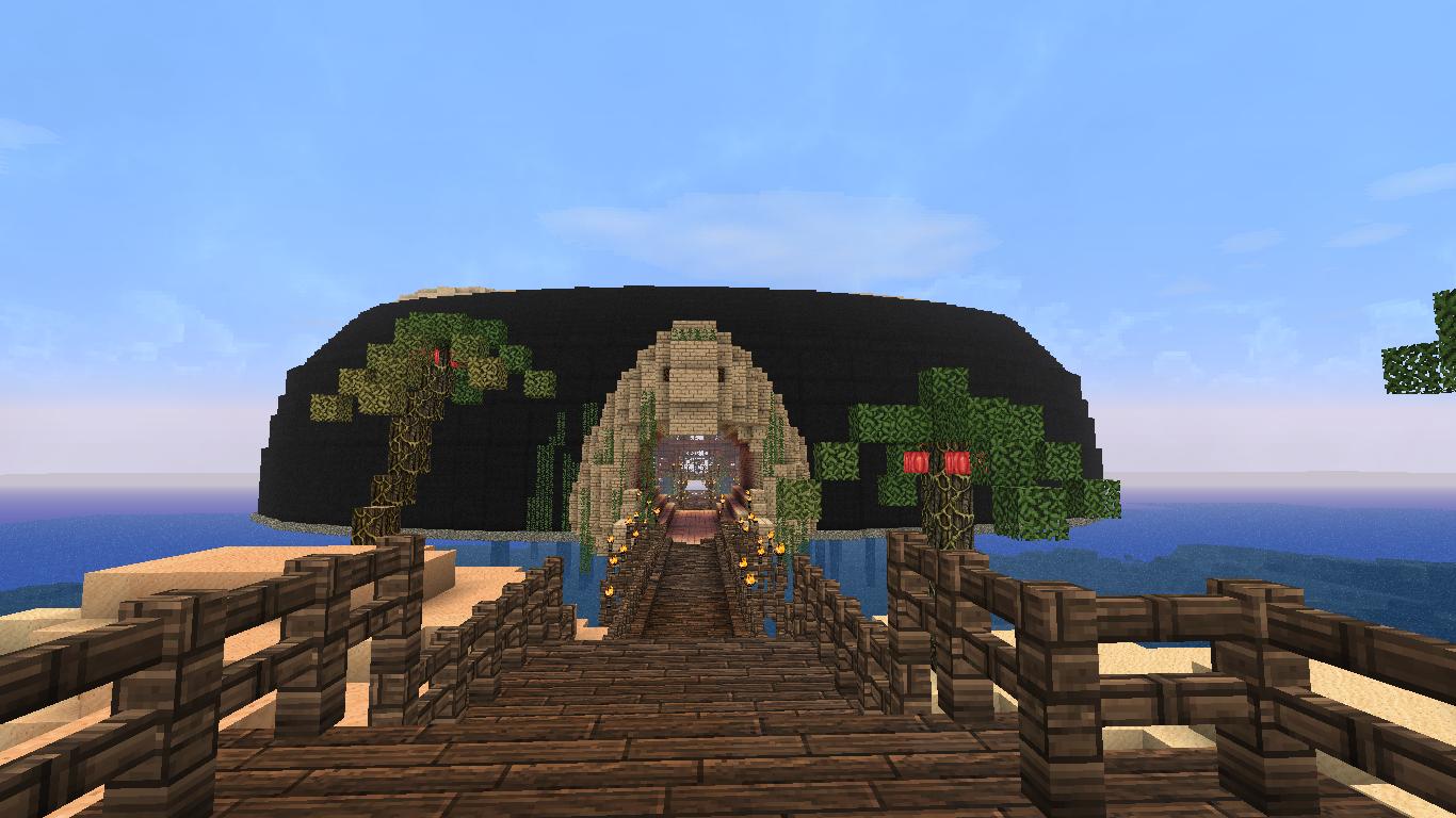 minecraft-serveur-freebuild-tortue