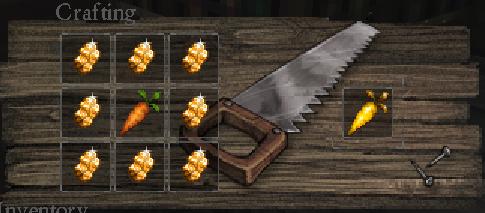 Minecraft-comment-craft-carotte-dore
