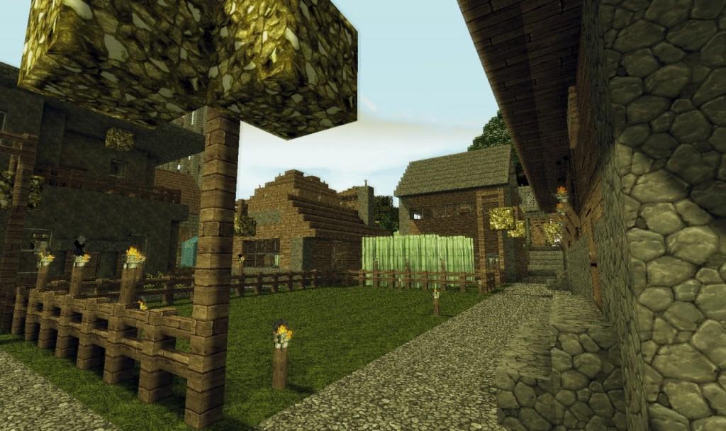 Minecraft-texture-pack-HD-cyberghostdes-rue