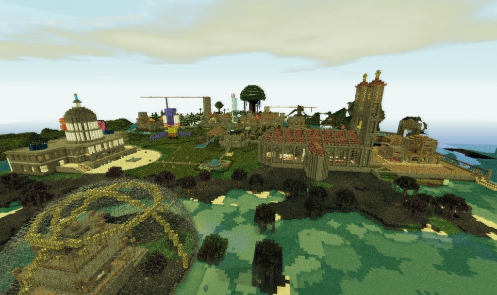 Minecraft-texture-pack-HD-cyberghostdes-ville