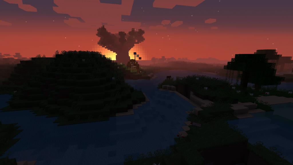 minecraft-aventure-map-solo
