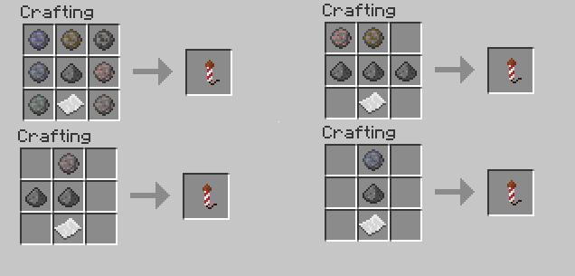 minecraft-craft-feux-artifice