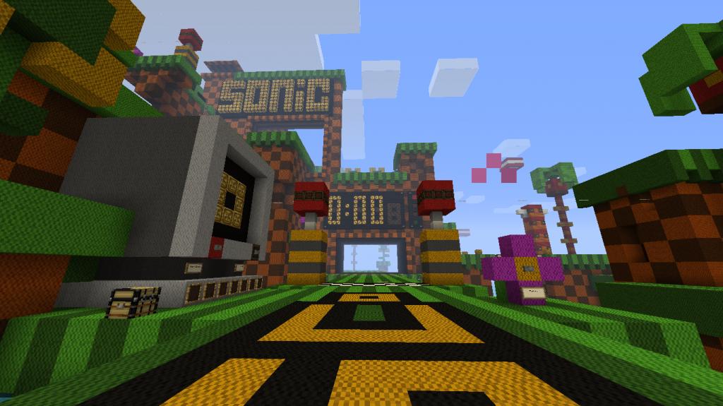 minecraft-map-autre-disco-sonic