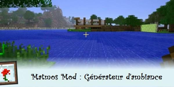 minecraft-matmos-mod
