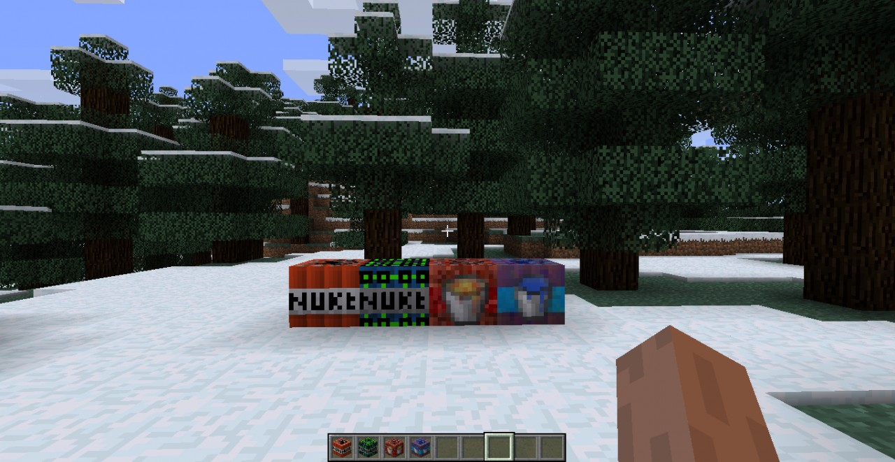 minecraft-mod-autres-nuke-tnt