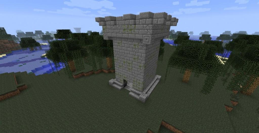 minecraft-mod-aventure-minecraft+donjon