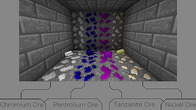 minecraft-mod-aventure-minecraft+minerais