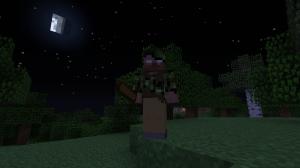minecraft-mod-aventure-mob-more-herobrine-forest
