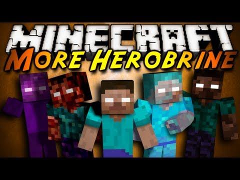 minecraft-mod-mob-avenutre-more-herobrine
