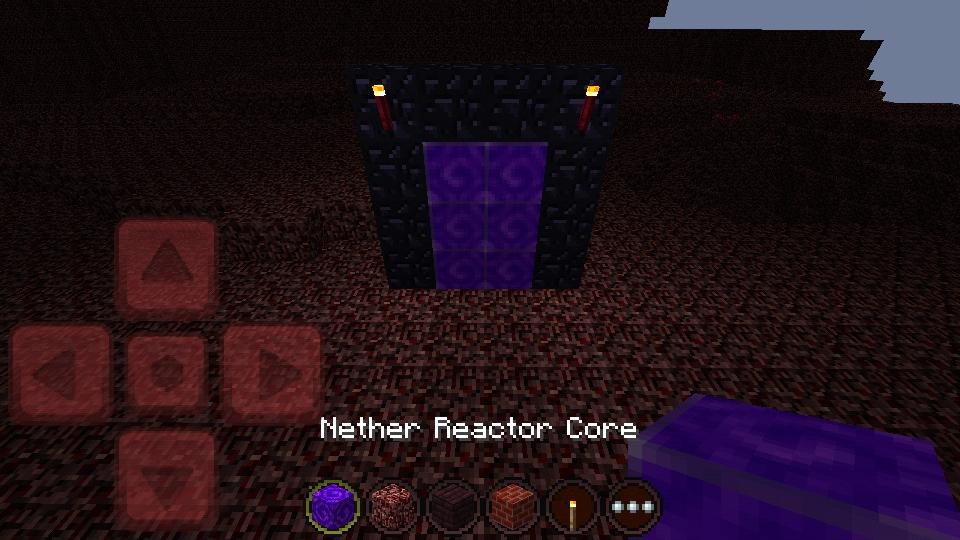 minecraft-pocket-edition-map-nether1-portail