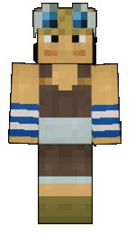 minecraft-skin-one-piece-pipo
