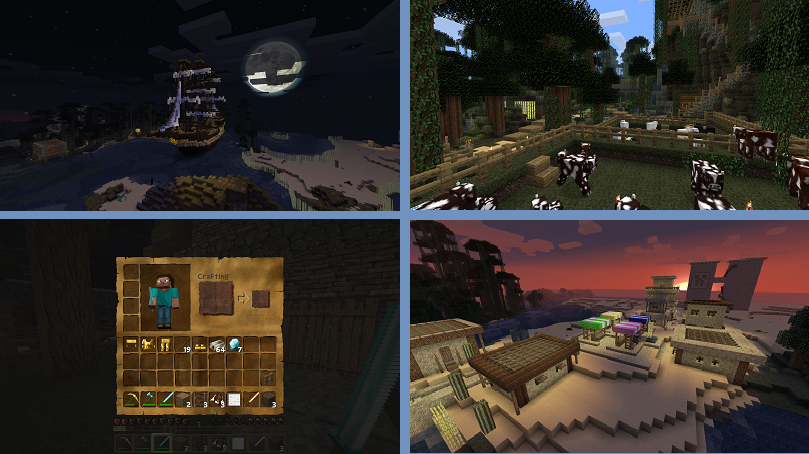 minecraft-texture-pack-64x64-hersommer-rustic-bateau