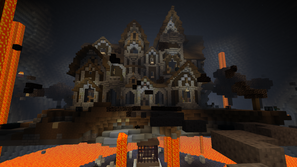 minecraft-map-aventure-hardcraft-bad-dreams-manoir