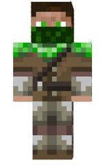 minecraft-skin-chasseur-creeper