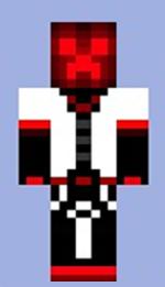 minecraft-skin-creeper-rouge-techno