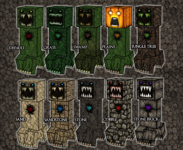 minecraft-texture-pack-128x128-rise-of-tredonia-creeper