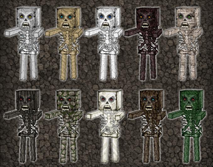 minecraft-texture-pack-128x128-rise-of-tredonia-skeleton