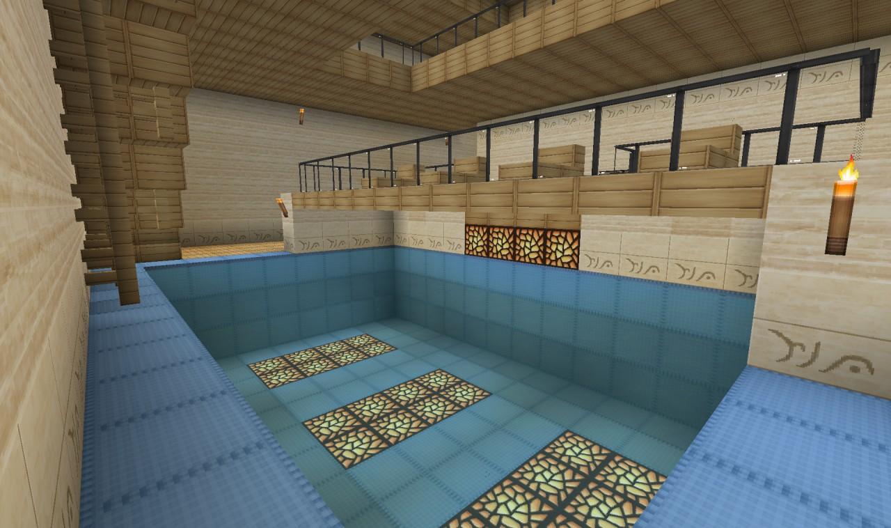 Minecraft construire une maison sous terre ventana blog for Construire une maison craft the world