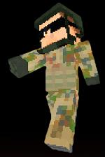 8.skin-minecraft-soldat-australien