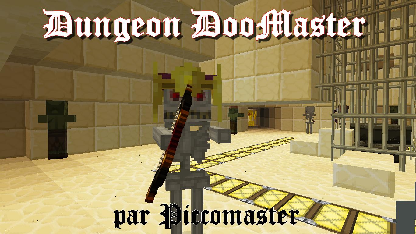 minecraft-map-aventure-dungeon-doomaster