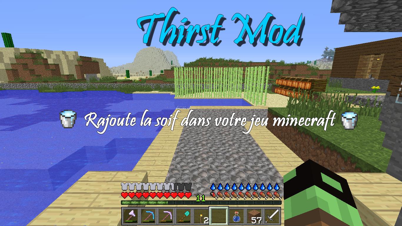 minecraft-thirst-mod