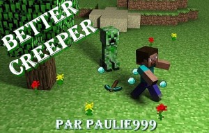minecraft-better-creeper