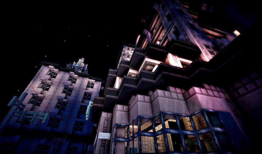 minecraft-map-ville-futuriste-grand-palladium-immeuble