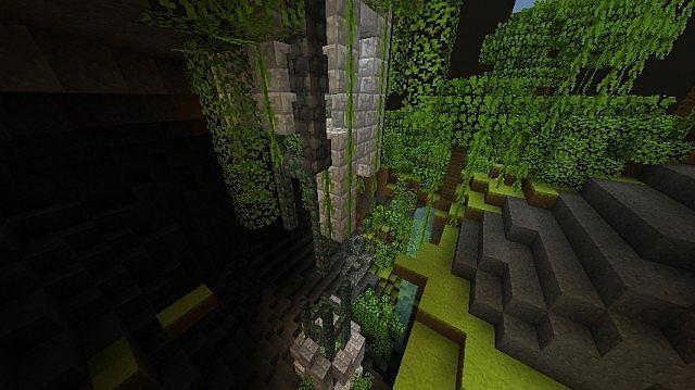 minecraft-texture-pack-pleadiaCraft-16x16-caverne