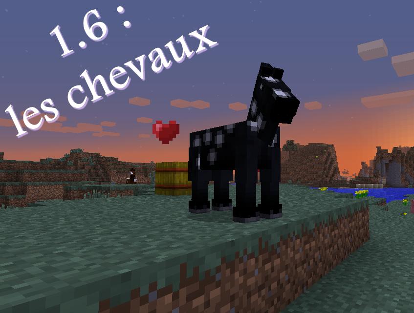 minecraft-cheval