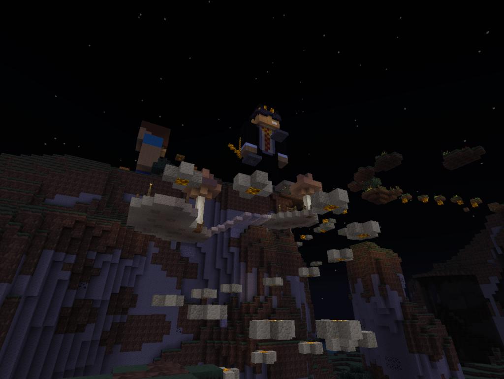 minecraft-map-saut-freedom-jump-nuit