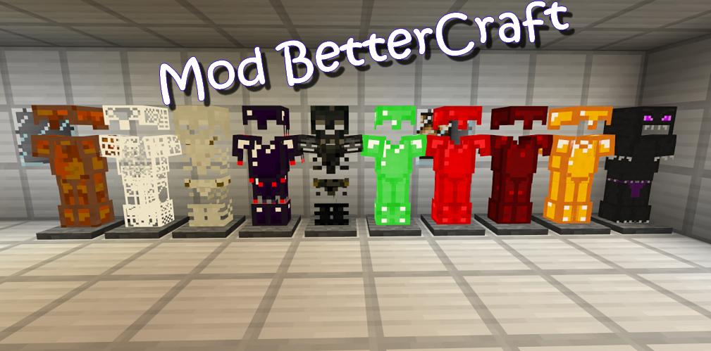 minecraft-mod-bettercraft-armure