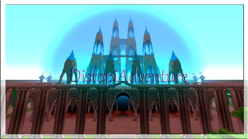 minecraft-aventure-serveur-DistopiA