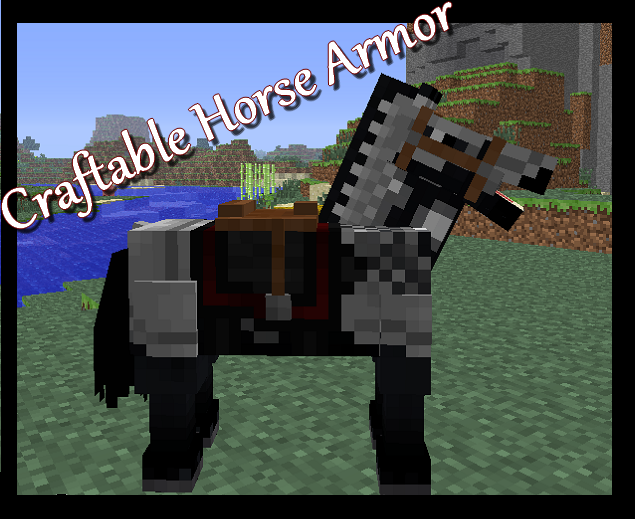 minecraft-cheval-armure-craftable