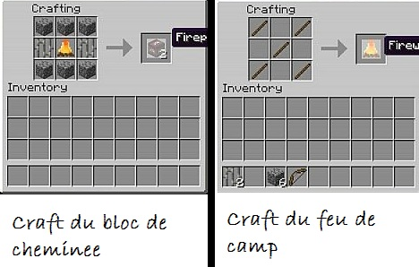 minecraft-mod-aventure-arctic-cheminee-feu-camp-craft