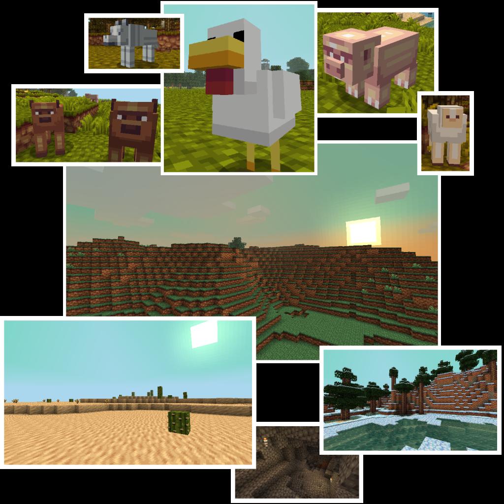 minecraft-resource-pack-16x16-thorn-mob