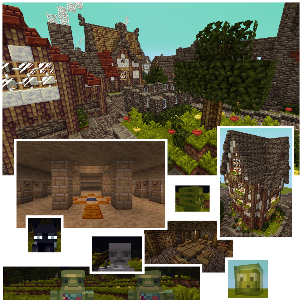 minecraft-resource-pack-16x16-thorn-village