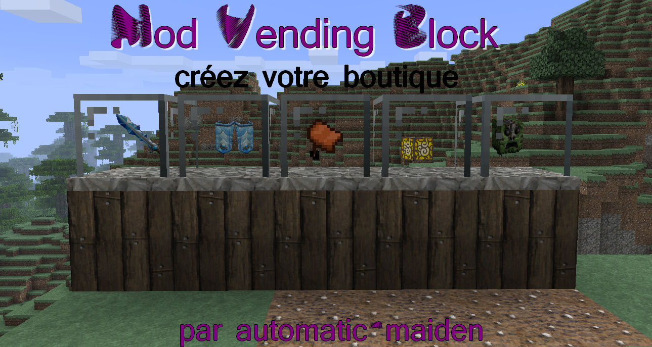 minecraft-mod-vending-block-creer-boutique