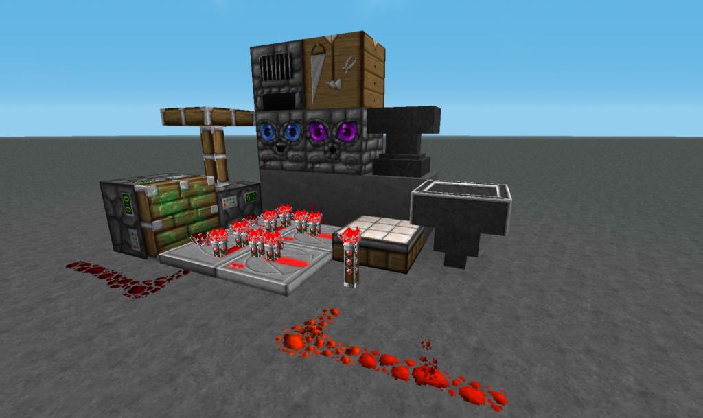 minecraft-resource-pack-diamond-heart-bloc