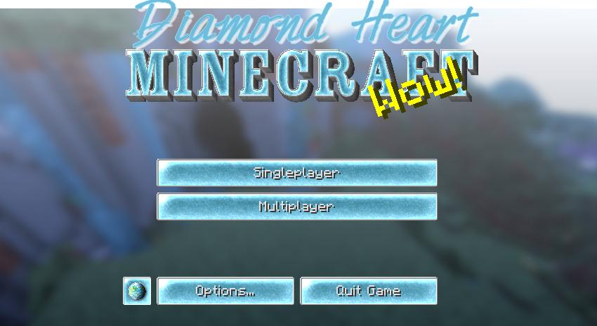 minecraft-resource-pack-diamond-heart