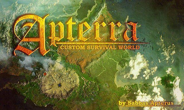 minecraft-map-survie-apterra