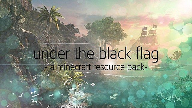 minecraft-resource-pack-32x32-under-the-black-flag